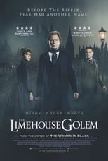 ver The Limehouse Golem por internet