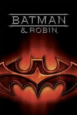 Batman & Robin small poster