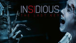 Insidious: The Last Key small backdrop