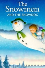Image The Snowman and the Snowdog (2012)