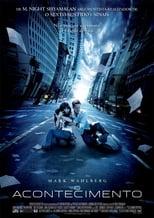 Fim dos Tempos (2008) Torrent Dublado e Legendado