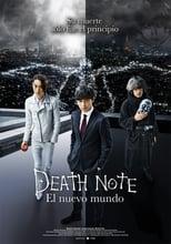 ver Death Note: El nuevo mundo por internet