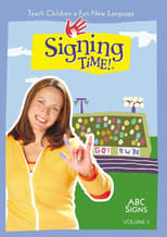 Signing Time: Vol. 5, ABC Signs