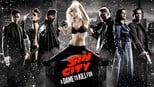 Sin City: A Dame to Kill For small backdrop