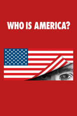 Who Is America? 1ª Temporada Completa Torrent Legendada