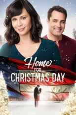 Home For Christmas Day (2017) Box Art