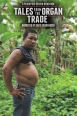 Poster van Tales from the Organ Trade