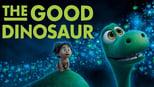 The Good Dinosaur small backdrop