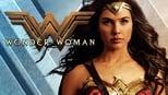 Wonder Woman small backdrop