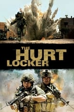 The Hurt Locker - one of our movie recommendations