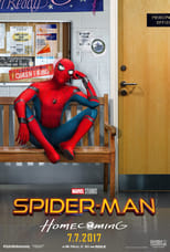 Spider-Man: Homecoming small poster