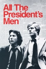 All the President's Men - one of our movie recommendations