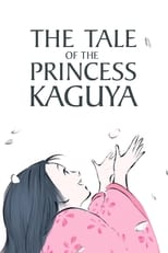 The Tale of the Princess Kaguya - one of our movie recommendations