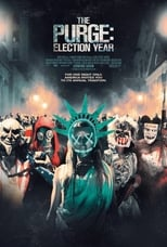 The Purge: Election Year Full Movie 2016