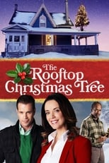 The Rooftop Christmas Tree (2016) box art