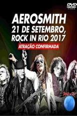 Aerosmith Rock in Rio 2017 (2017) Torrent Music Show