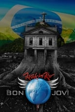 Bon Jovi Rock in Rio 2017 (2017) Torrent Music Show