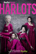 Poster for Harlots