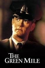 The Green Mile small poster