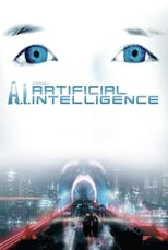 A.I. Artificial Intelligence small poster