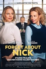 Forget About Nick (2017) putlockers cafe