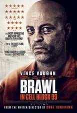 Brawl in Cell Block 99 small poster