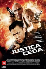 Justiça Cega (2014) Torrent Dublado e Legendado