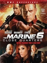 Image The Marine 6 : Close Quarters