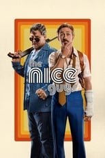 The Nice Guys small poster