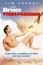 Todo Poderoso (2003) Torrent Dublado e Legendado