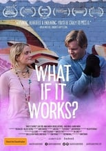 Poster for What if it Works?