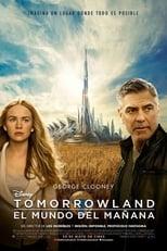 Tomorrowland small poster