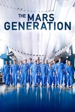 Poster van The Mars Generation