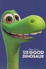 The Good Dinosaur small poster