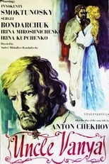 Poster for Uncle Vanya