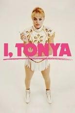 I, Tonya small poster