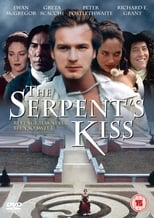 The Serpent's Kiss small poster
