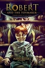 The Toymaker (2017) Torrent Dublado e Legendado