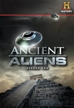 Alienígenas do Passado 2ª Temporada Completa Torrent Dublada