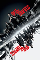 Den of Thieves small poster