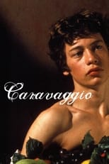 Caravaggio - one of our movie recommendations