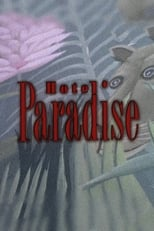 Hotel Paradise small poster