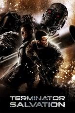 Terminator Salvation small poster