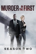 Murder in the First 2ª Temporada Completa Torrent Legendada