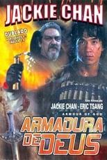 Armadura de Deus (1986) Torrent Dublado