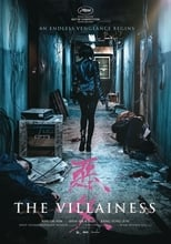 ver The Villainess por internet
