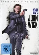 John Wick small poster