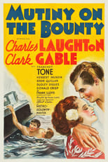 Mutiny on the Bounty - one of our movie recommendations