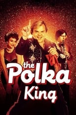 Poster for The Polka King