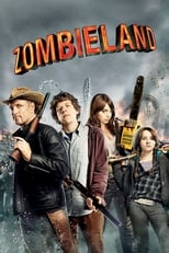 Zombieland - one of our movie recommendations